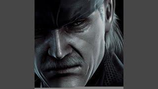 Metal Gear Saga