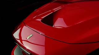 Ferrari F8 Tributo B-Roll for CooleKarren