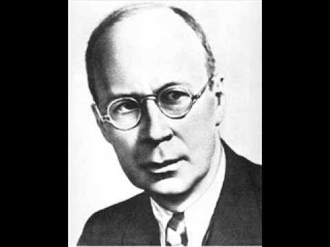 Prokofiev - Dance of the Knights