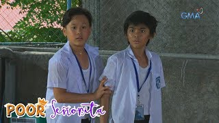 Poor Señorita: Full Episode 55 (with English subtitles)