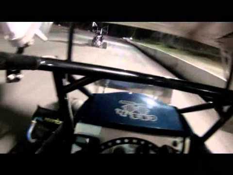 Matt Seymour Bear Ridge Speedway