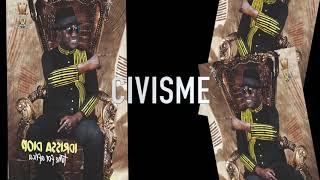 Idrissa Diop CIVISME