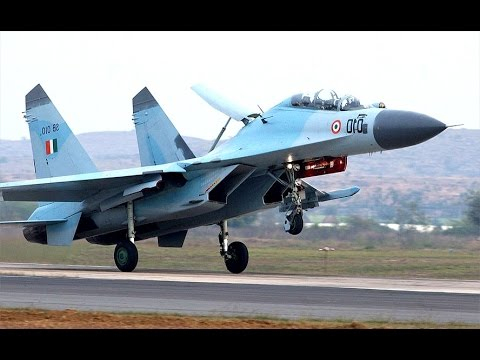 Russian Air Force Su-30 & Mig-31 READY TO FACE US Air Force