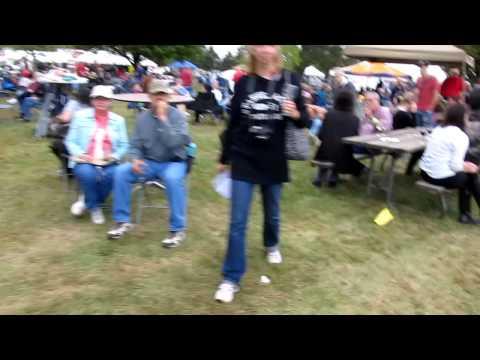 Vintage Illinois Wine Festival - pt. 2