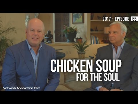 Chicken Soup for the Network Marketer