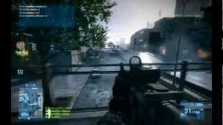 [HD] Battlefield 3 - webSPELL & Last vs Mix PuRe/BAD/EVO [ESL 5v5 Versus]