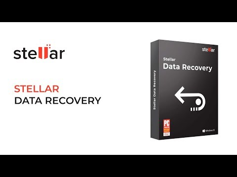 Stellar Data Recovery Rated Best Data Recovery Software by TechRadar