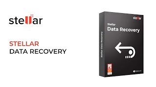 Stellar Data Recovery Rated Best Data Recovery Software by PCMAG