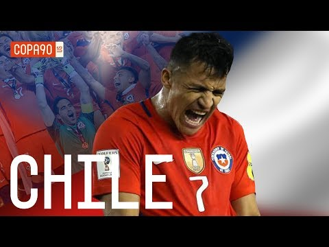The Real Reasons Chile Didn