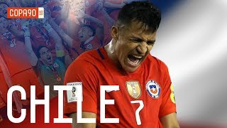 The Real Reasons Chile Didn't Qualify for the World Cup | Episode 2