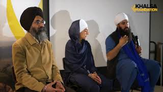 Q&A - Why don't Sikhs cut hair on any part of their body? Bhai Vijay Singh