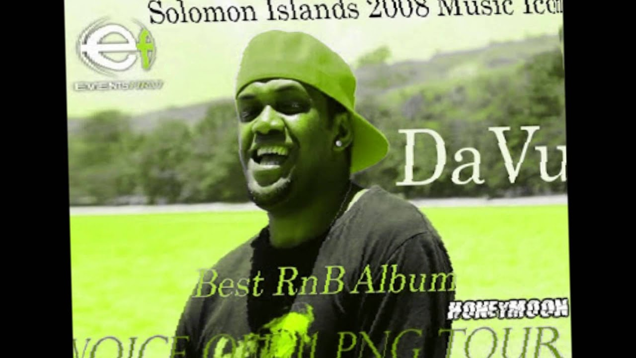 Solomon islands music