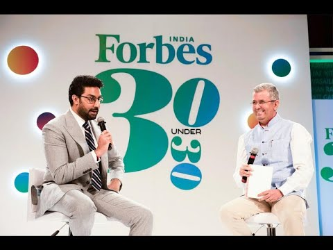 Abhishek Bachchan talks about being a sports entrepreneur