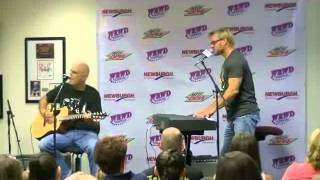 "Phil Vassar performing ""Just Another Day in Paradise"" LIVE on the Mountain Dew Stage"