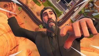 🔴NEW🔴FORTNITE JOHN WICK EVENT🔴NEW JOHN WICK SKIN🔴NEW WICK BOUNTL LTM🔴FORTNITE BATTLE ROYALE
