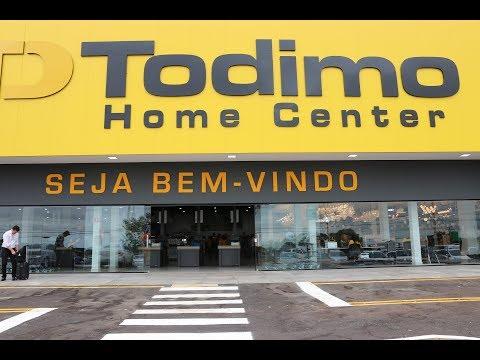 Inauguração Todimo Home Center Em Campo Grande-MS
