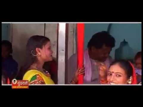 Hamaar Ghar Aaye Lalna - Maya Ke Palna - Deepak Chandrakar - Chhattisgarhi Song