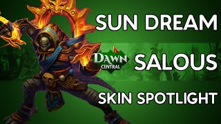 Dawngate Sun Dream Salous Skin Spotlight