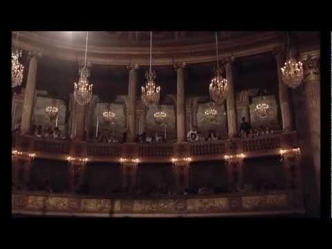 Une Nuit a Versailles - POURTANT