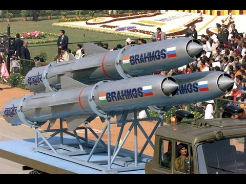 7 Nations Want To Buy India & Russia's BrahMos Cruise Missile: Reports