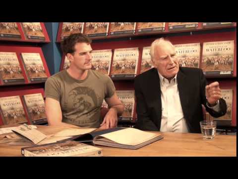 Peter and Dan Snow Discuss The Battle of Waterloo