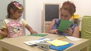 Бесплатное развитие для малышей, урок 31
