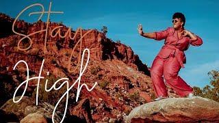 Brittany Howard - Stay High (Subtitulado en Español y Ingles)