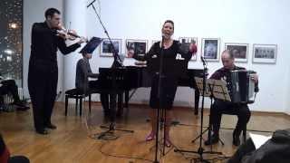 Libercuatro - Che Tango Che (Astor Piazzolla)