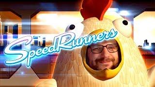 Speedrunners Cheater Gronkh Arschloch - Speedrunners - HWSQ #143