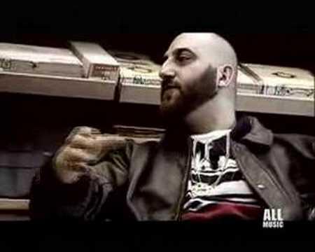 Vincenzo da Via Anfossi intervista a Rapture ( Allmusic ) da