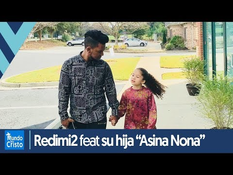Redimi2 x Samantha - Asina Nona (Concept Video)