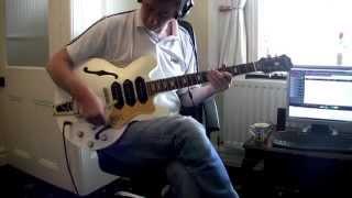 Everything I Do - Guitar Instrumental Version (2)