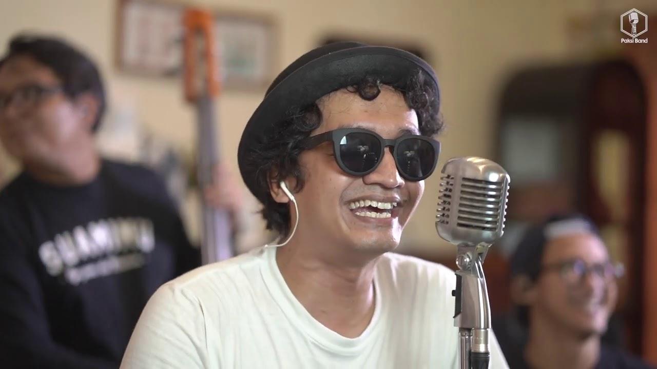 Romo Ono Maling - Eddy Silitonga (Keroncong Ringkes by Paksi Band)