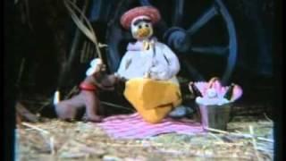 Farmer duck(animation)2004-اردک کشاورز 1383