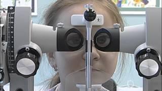 Где делают операции по восстановлению зрения