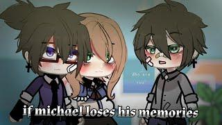 If Michael Loses His Memories // Gacha Club // Afton Family // Original ? (Read Description)
