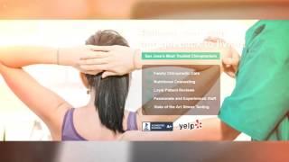 Vitality Chiropractor in San Jose