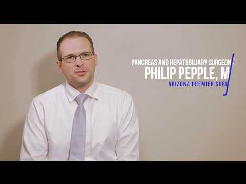 Dr Philip Pepple BIO