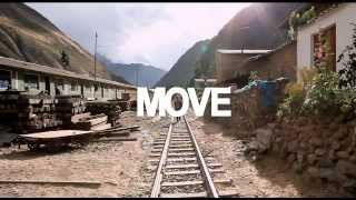 STA Travel South Africa - MOVE