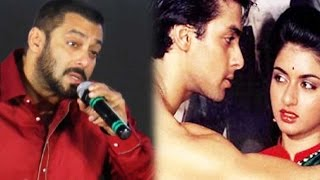 Salman Khan REVEALS How Maine Pyar Kiya Changed His Life