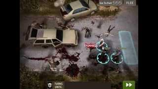#4 [Walking Dead: No Man