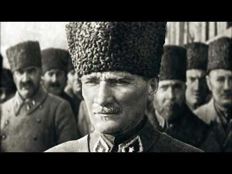 Atam Marşı- Mustafa Kemal Paşam KARAOKE versiyonu