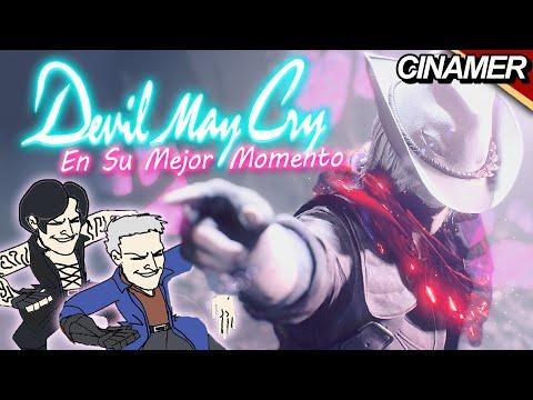 🔴 Devil May Cry 5 ► Reseña | ¿El Mejor Juego de la Saga? thumbnail