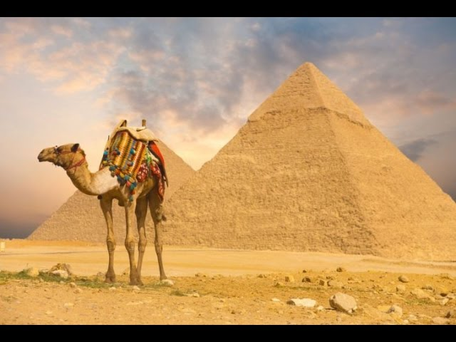 Piramida na Terazijama ?arapa Show - Epizoda 14 [Sezona 01 2016]