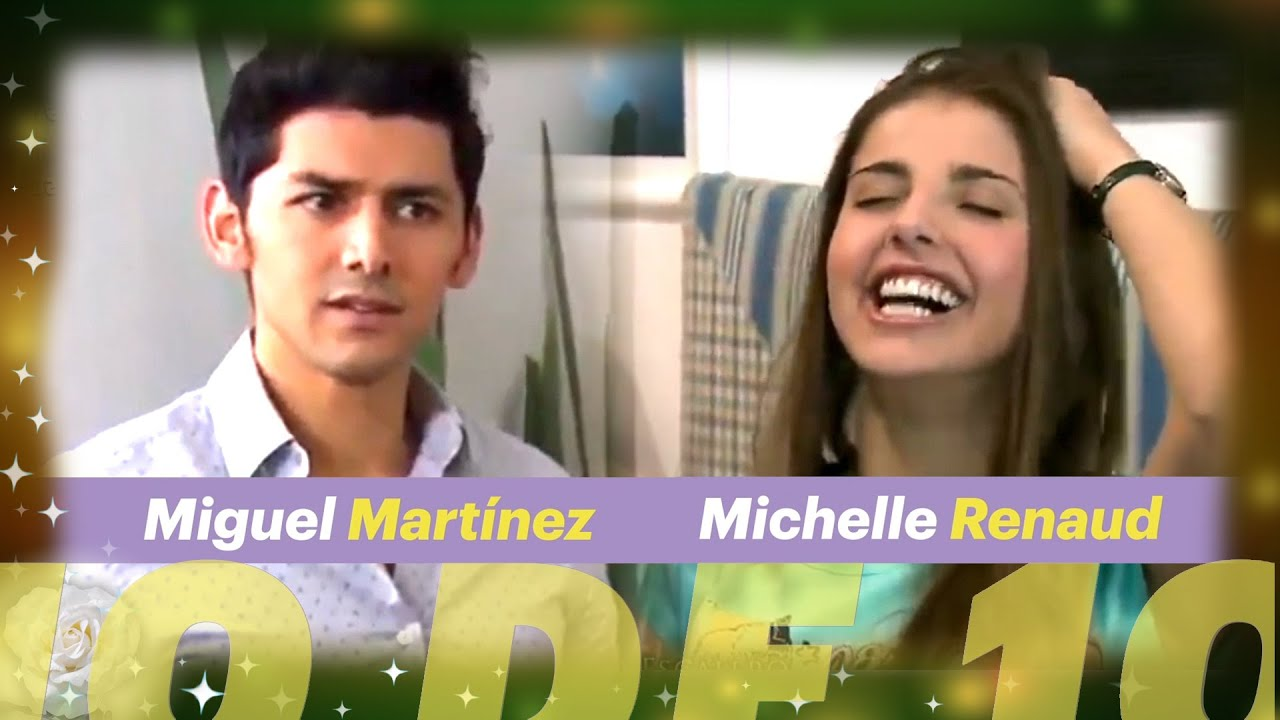 Los 10 actores famosos que salieron en La Rosa de Guadalupe