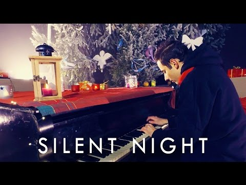 Silent Night - Peter Bence (Piano Arrangement)
