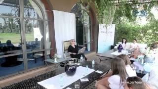 видео Базовый гардероб от Эвелины Хромченко: законы стиля