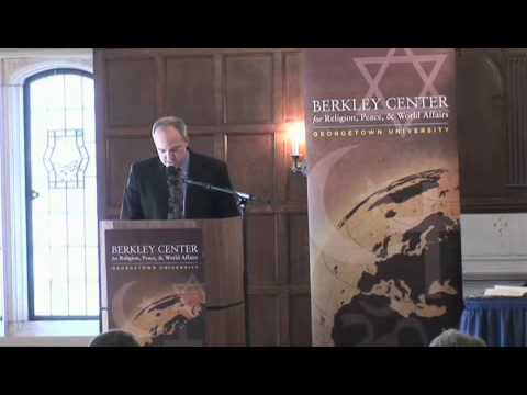 The Social, Economic, and Political Impact of Religious Liberty Worldwide