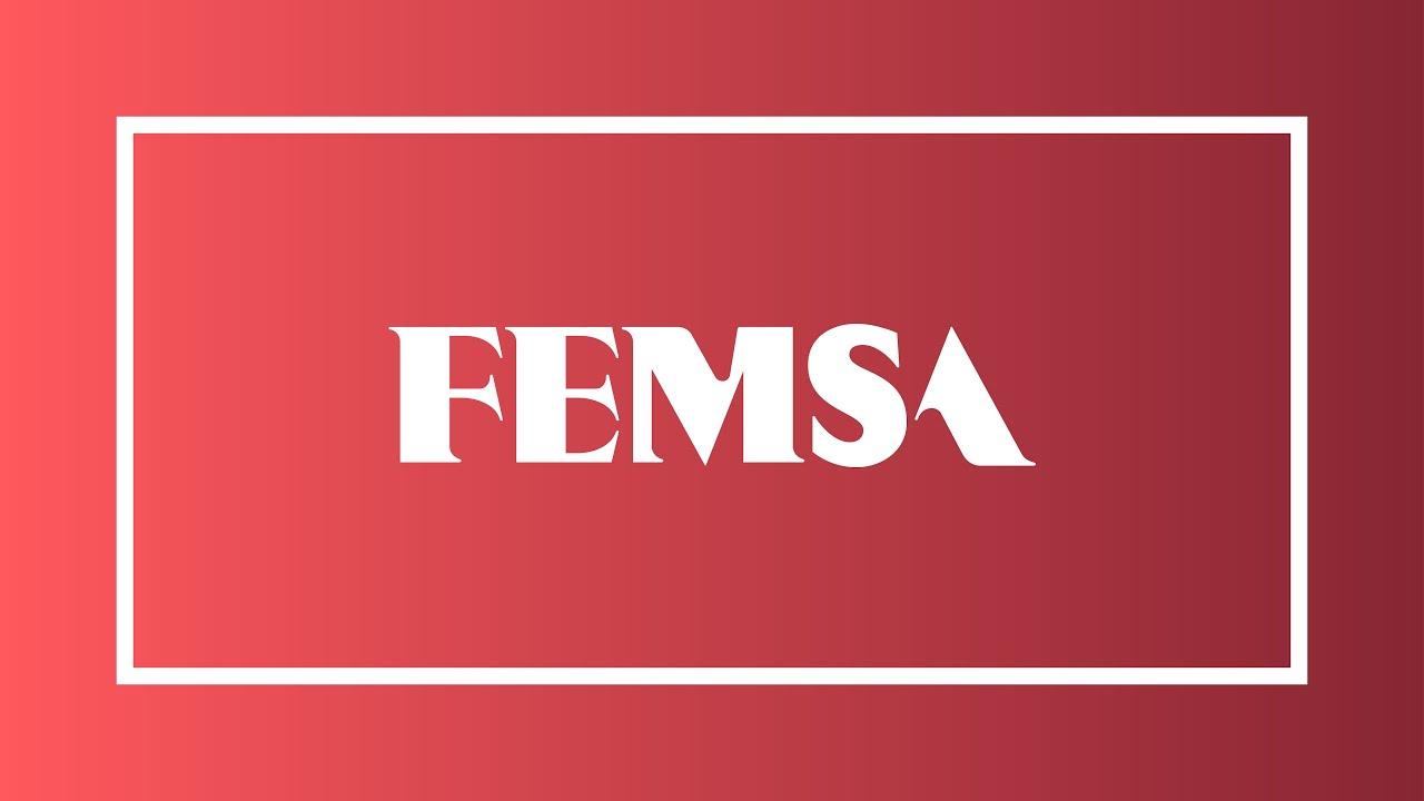 Home - FEMSA
