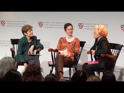 Judy Chicago and Jane Gerhard: Art Education and Popular Feminism || Radcliffe Institute